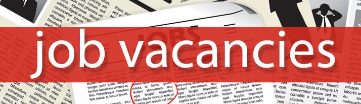 Job Vacancy Banner