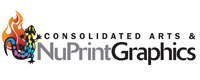 Consolidated Arts & NuPrint Graphics
