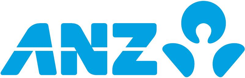 Corporate Sponsors- ANZ logo