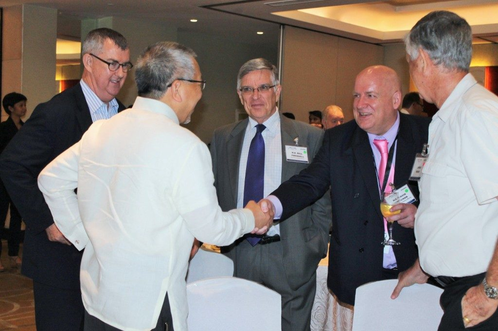 June MMM with DTI Sec. Gregory Domingo (1)