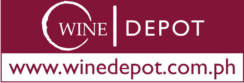 Wine Depot Logo (temporary)