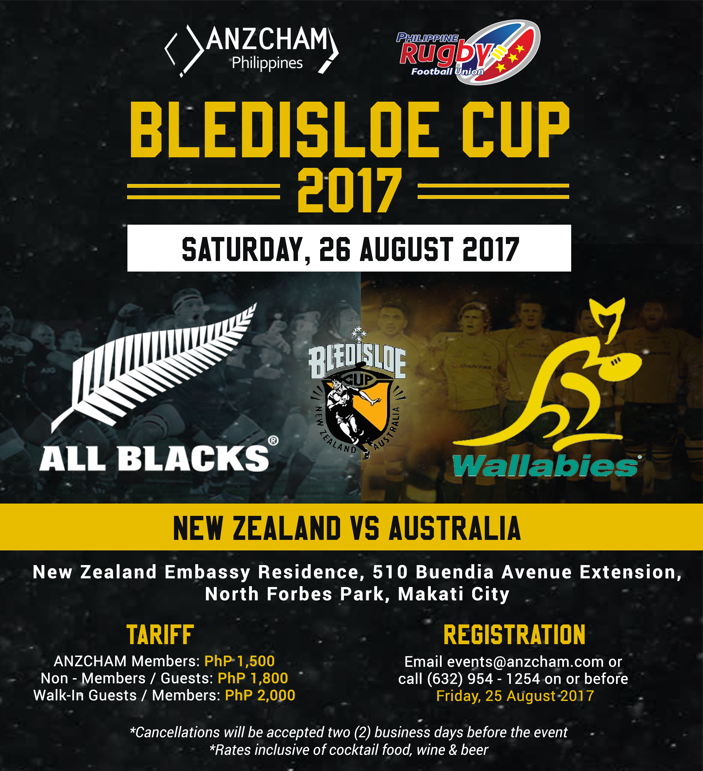 Image result for bledisloe cup 2017